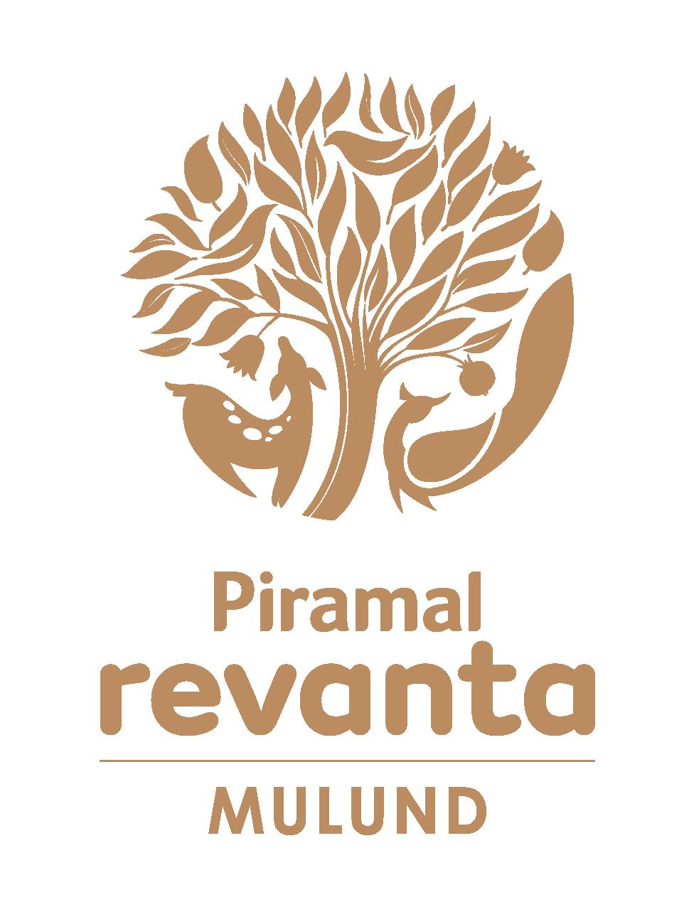 Piramal Revanta logo
